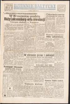 Dziennik Bałtycki, 1951, nr 64