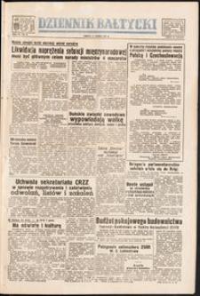 Dziennik Bałtycki, 1951, nr 68