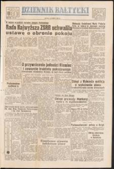 Dziennik Bałtycki, 1951, nr 72