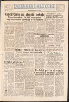 Dziennik Bałtycki, 1951, nr 77