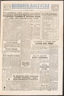 Dziennik Bałtycki, 1951, nr 78