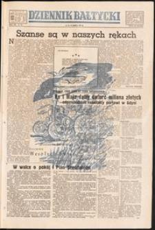 Dziennik Bałtycki, 1951, nr 82