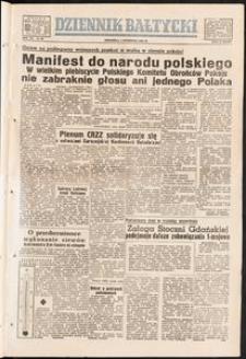 Dziennik Bałtycki 1951/04 Rok VII Nr 88