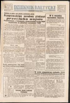 Dziennik Bałtycki 1951/04 Rok VII Nr 89