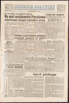Dziennik Bałtycki 1951/04 Rok VII Nr 90