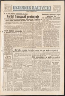 Dziennik Bałtycki 1951/04 Rok VII Nr 97
