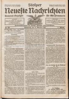 Stolper Neueste Nachrichten Nr. 239/1911