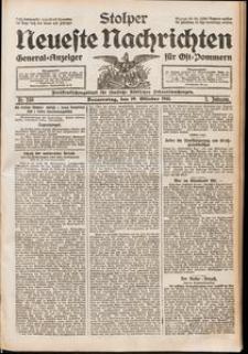 Stolper Neueste Nachrichten Nr. 246/1911