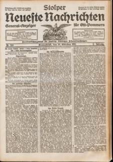 Stolper Neueste Nachrichten Nr. 248/1911