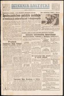 Dziennik Bałtycki 1951/04 Rok VII Nr 101