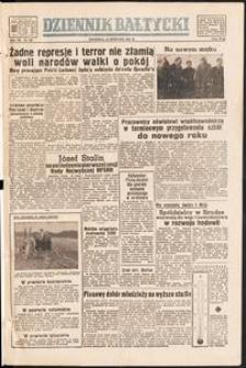 Dziennik Bałtycki 1951/04 Rok VII Nr 102