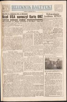 Dziennik Bałtycki 1951/04 Rok VII Nr 107