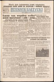 Dziennik Bałtycki 1951/04 Rok VII Nr 112