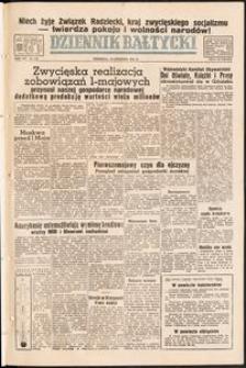 Dziennik Bałtycki 1951/04 Rok VII Nr 116