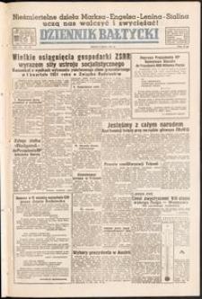 Dziennik Bałtycki, 1951, nr 126