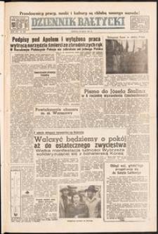 Dziennik Bałtycki, 1951, nr 129