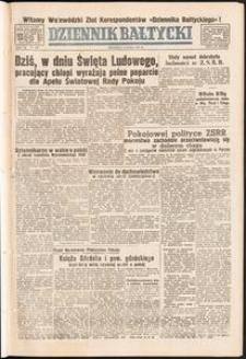 Dziennik Bałtycki, 1951, nr 130
