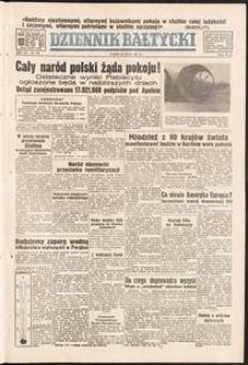 Dziennik Bałtycki, 1951, nr 142
