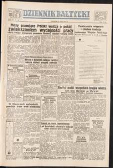 Dziennik Bałtycki, 1951, nr 148