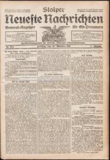 Stolper Neueste Nachrichten Nr. 253/1911