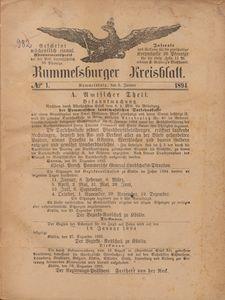 Rummelsburger Kreisblatt 1894