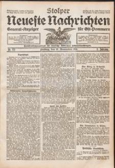Stolper Neueste Nachrichten. Nr 271/1911