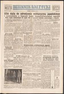 Dziennik Bałtycki, 1951, nr 160