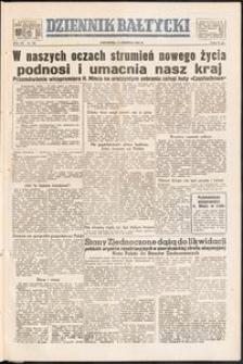 Dziennik Bałtycki, 1951, nr 162
