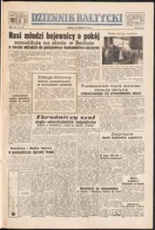 Dziennik Bałtycki, 1951, nr 164