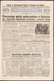 Dziennik Bałtycki, 1951, nr 171