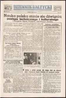 Dziennik Bałtycki, 1951, nr 181