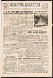 Dziennik Bałtycki, 1951, nr 193