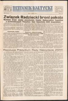 Dziennik Bałtycki, 1951, nr 212