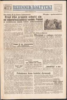 Dziennik Bałtycki, 1951, nr 214