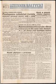 Dziennik Bałtycki, 1951, nr 217