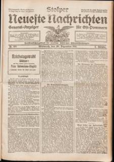 Stolper Neueste Nachrichten. Nr 298/1911