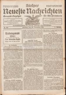 Stolper Neueste Nachrichten. Nr 304/1911