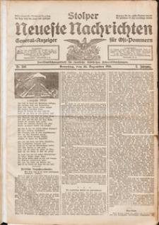 Stolper Neueste Nachrichten. Nr 306/1911