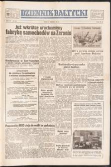 Dziennik Bałtycki, 1951, nr 236
