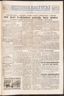 Dziennik Bałtycki, 1951, nr 239