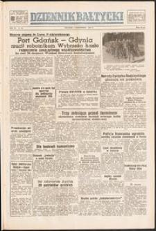 Dziennik Bałtycki, 1951, nr 261