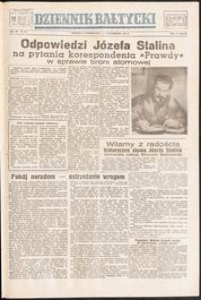 Dziennik Bałtycki, 1951, nr 264