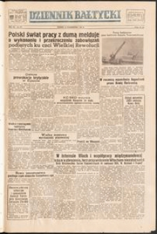 Dziennik Bałtycki, 1951, nr 277