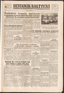 Dziennik Bałtycki, 1951, nr 295