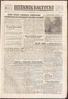 Dziennik Bałtycki, 1951, nr 301