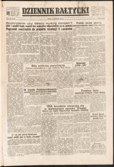 Dziennik Bałtycki, 1951, nr 308