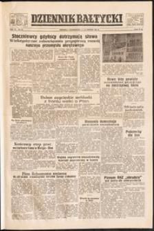 Dziennik Bałtycki, 1951, nr 318