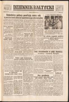 Dziennik Bałtycki, 1951, nr 320