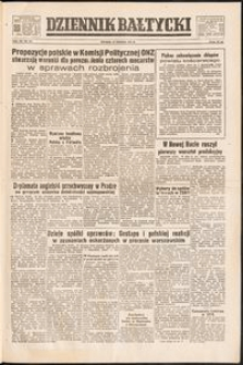 Dziennik Bałtycki, 1951, nr 325
