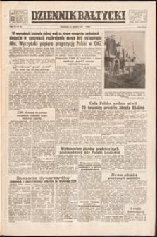 Dziennik Bałtycki, 1951, nr 327